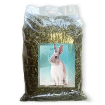 Conseils lapins - alimentation